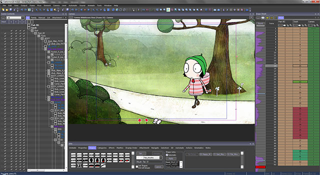 CelAction - 2D animation software developers